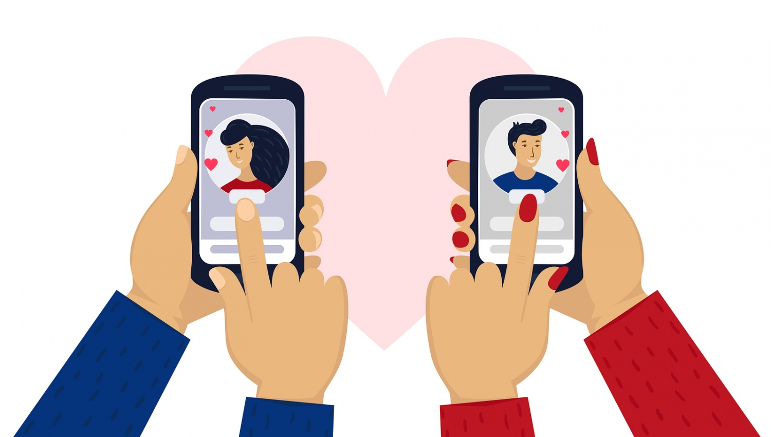Apps That Can Help You Find True Love : Tech : University Herald