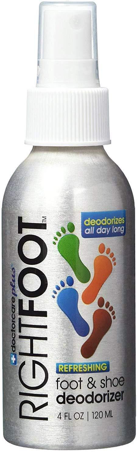 foot deodorizer