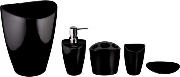 accesorries set bath