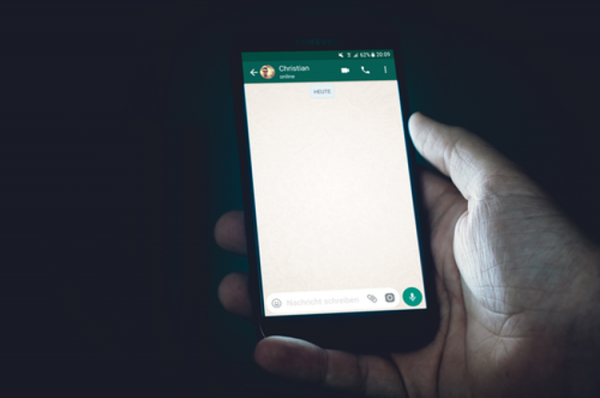 How to recover deleted WhatsApp messages on iPhone?