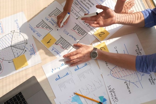 Concept mapping – an important first step in any decision-making process