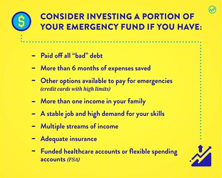 Is a Bank a Safe Place for Your Emergency Fund?