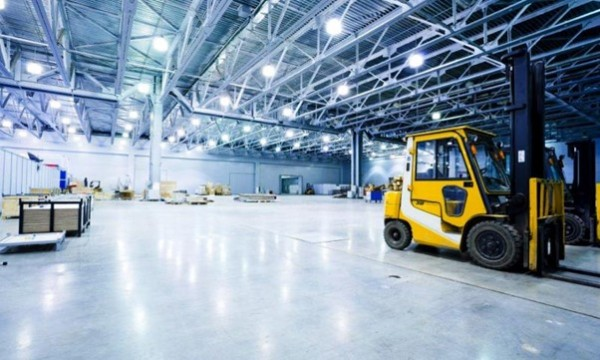 How LED Lights Function and their Importance in the Industrial Sector?