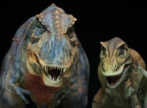 Dinosaurs  About To  Extinct; Even Before Giant Asteroid Hit Earth, Study Shows [VIDEO]