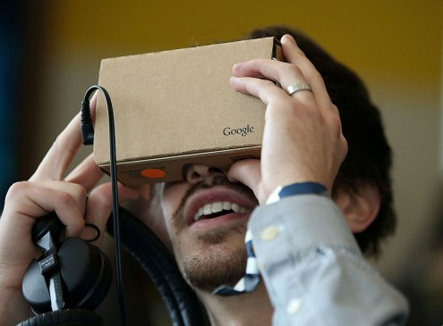 Google Android VR Headset Updates: No Smartphone Needed; Price to Release Next Week