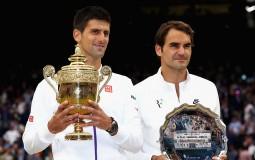 Novak Djokovic Could Possibly Face Roger Federer In Wimbledon Semi-Final