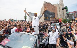LeBron James is starting a process that could make him become the NBA's first $200 million superstar player and the highest-paid NBA player for a single season in league history.