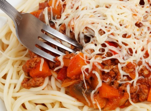 Italian Study Refutes Century Old Misconception About Pasta As Cause For Obesity; Instead, It Helps Reduce Body Mass Index, Keep Lean Muscle