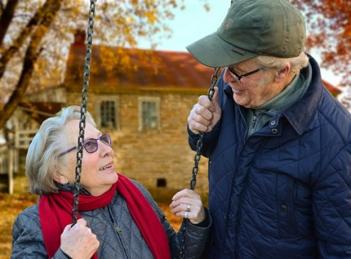 Aging Gracefully: Science-Backed Simple Activities to Live Longer; 'Talking to Stranger' is Included!