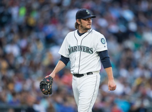 Wade Miley, South Eastern Lousiana Graduate, Trades For Mariners
