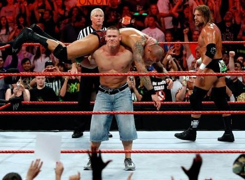 WWE Smackdown Results: Orton vs Ambrose, Miz vs Styles [VIDEO]