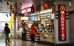 McDonald's McNugget will have different recipe, a lot healthier than its previous ingredients