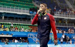 Rio Olympics 2016: Michael Phelps Wins His 19th Olympic Gold Medal!