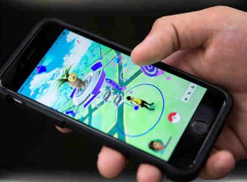 'Pokemon Go' Vs Rio Olympics 2016: Pokemon Interferes With Olympic Fame