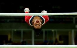 2016 Rio Olympics Gabby Douglas