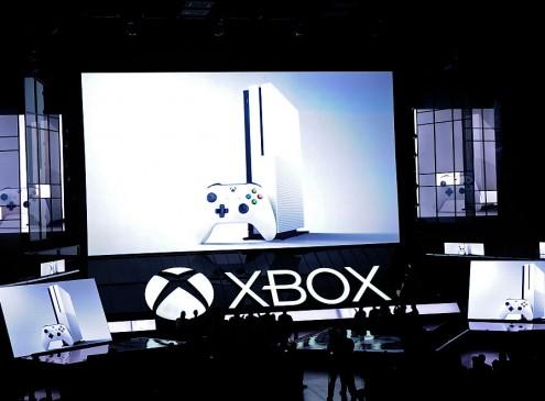 Xbox One S Bundles: 'Gears Of War 4,' 'FIFA 17'  Plus Best 4K HDR TV [VIDEO]