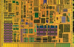 Intel Releases New Mobile PC Chipset