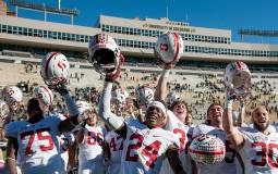 Stanford University Football Team