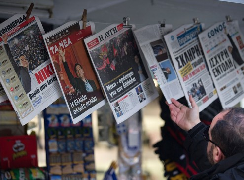Professor Shows How Newspapers Can be an Effective Tool in Teaching Social Studies