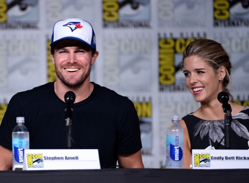'Arrow' Season 5 News and Spoilers: New Characters To Join The TV Series Unveiled; Oliver and Felicity Back Together[VIDEO]