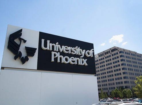 University Of Phoenix Sale Slammed With Big Demands From The Government