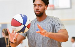 Julius Erving Golf Classic - Youth Basketball Clinic and Panel