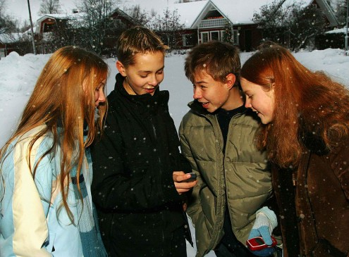 Playing is the Secret to Finland's Education System