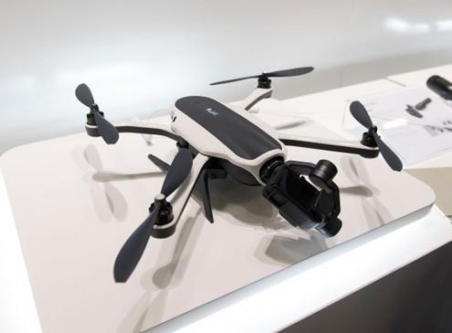 GoPro Recalls Karma Drones: Compensates Buyers with Hero 5 Cameras [Video]