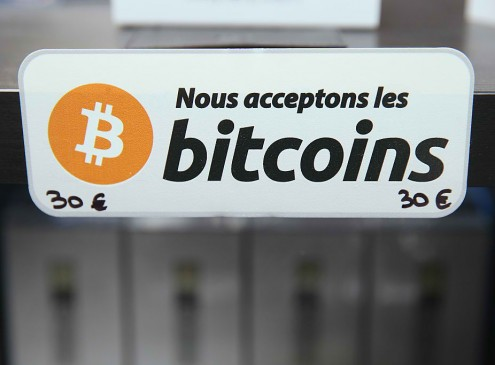Bitcoin Might Soon Replace Physical Currency to Pay For College
