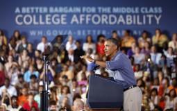 College Affordability - President Obama