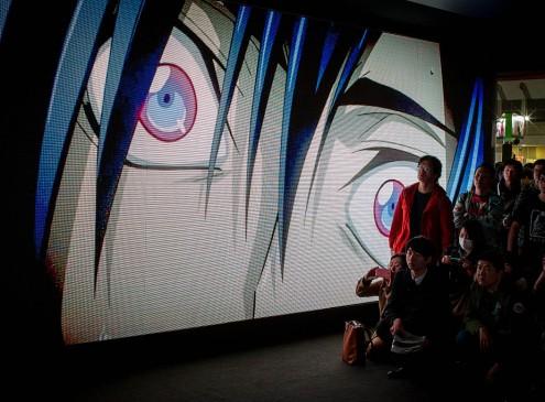 Naruto Shippuden' Episode 488: Spoilers: Chino and Sasuke