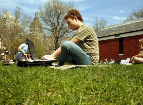Student Writing in the Digital Age: How are Kids These Days Doing So Far?