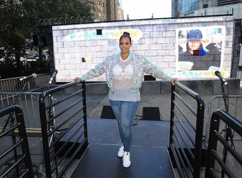'Orange Is The New Black's' Dascha Polanco Giving Back Because Of Education