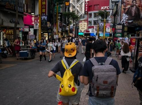 'Pokemon Go' News & Update: Big Event Before Thanksgiving! Gen-2 Pokemons Coming This December! [VIDEO]