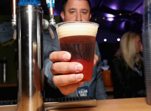 A Beer a Day to Keep the Stroke and Heart Disease Away! Studies Suggest