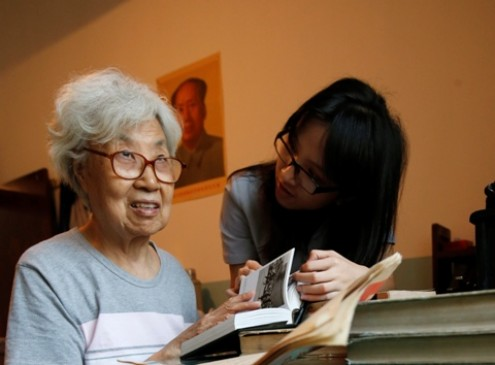 Exercise Improves Memory, Attention in Dementia Patients, Study