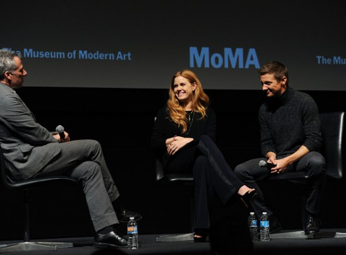 'Arrival': Academic And Scientific Discourse Now Engineers The Language Of Film