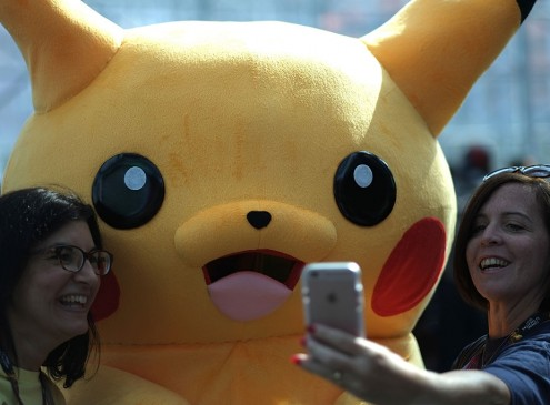 Pokémon Sun And Moon' News: The Reason Why Marshadow Was Met