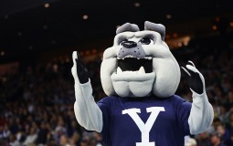 Yale's Bulldogs