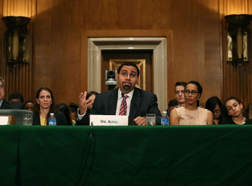 On Corporal Punishment: US Education Secretary Says Stop Hitting Students As Discipline
