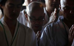 What Neuroscience Can Learn From Buddhism