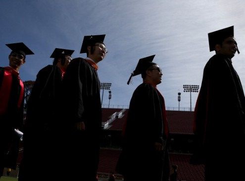 Many College Students In Remedial Classes Drop Out, Report Suggests