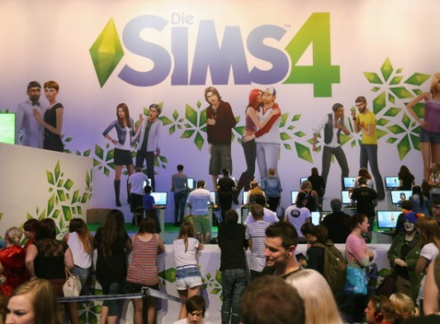 The Sims 4' New DLC Provides Work From Home Jobs In 3 Career