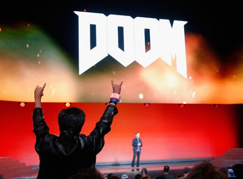 'Doom' 2016 News: Major Update Released Adding Multiplayer Bots, Infernal Run, & More! Bethesda Removes Denuvo DRM [VIDEO]
