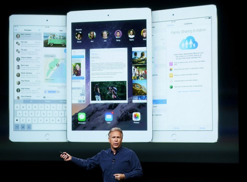 iPad Air 3 Release Date Reported To Be March 2017; Fans Make Wishlist [VIDEO]