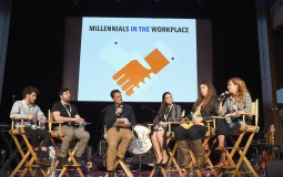 Millennials Share Their Banking Preferences