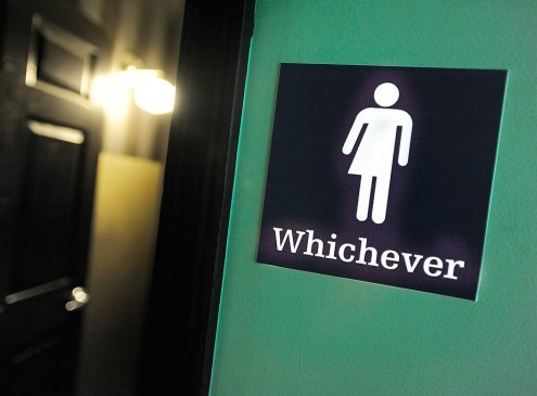 Oxford University Students Will Use Gender Neutral Pronouns [VIDEO]