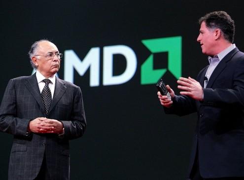 AMD Vega 10 Outscores NVIDIA GeForce GTX 1080 Ti At RRA GPU