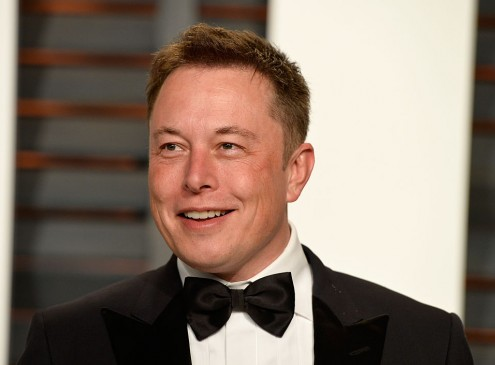 Elon Musk Starts Exclusive School For His Children and Select SpaceX Employees [VIDEO]
