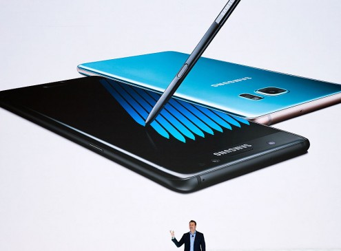Samsung Galaxy Note 8 News: 4K Resolution, AI Assistant Named Bixby; Phablet Market Started By Samsung Continues With Note Series [REPORT]